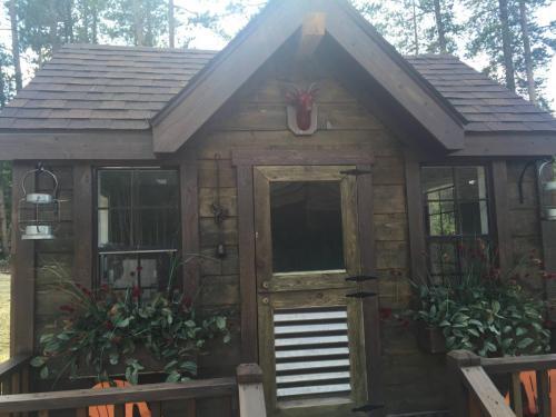 Breckenridge Cabin