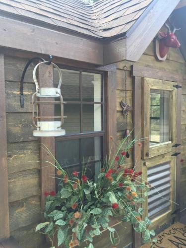 Custom Cabin in Breckinridge 1