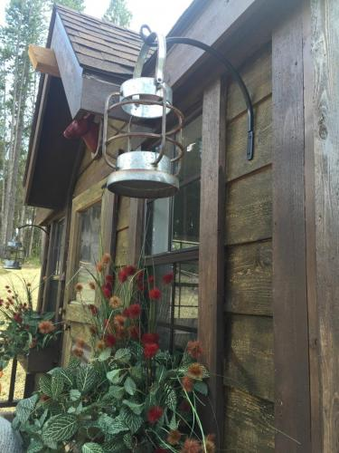 Custom Cabin in Breckinridge